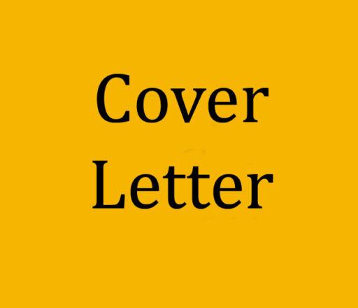Cover Letter | Best Price Resume