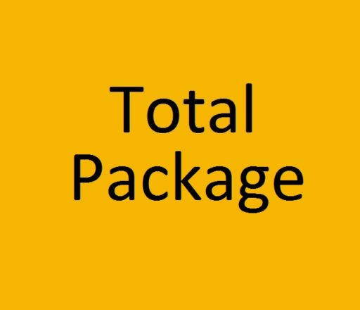 Total Package Best Price Resume